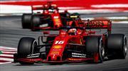 F1 Hollanda'ya geri dönüyor