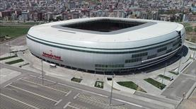 Sivas kupa finaline hazır