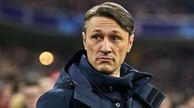 Bayern'de Niko Kovac gidiyor! İşte adaylar