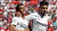 Sevilla golcüleriyle güldü (ÖZET)