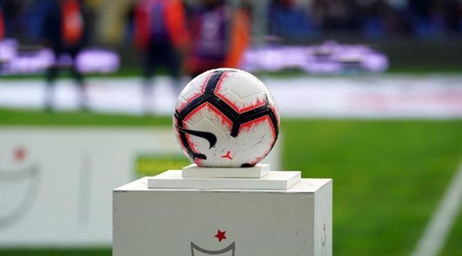 1. Lig'de play off programı açıklandı