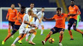 Bilyoner ile günün maçı: Galatasaray - M.Başakşehir