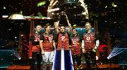 DreamHack Open Tours'da şampiyon mousesports