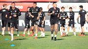Beşiktaş'ta büyük revizyon başlıyor