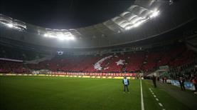 TFF 2. Lig play-off finali Bursa'da
