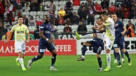 Bilyoner ile günün maçı: Fenerbahçe - Antalyaspor