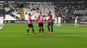 Kasımpaşa'yı umutlandıran gol Koita'dan