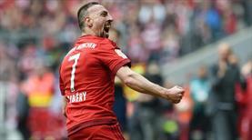 Ribery Galatasaray'a sıcak bakıyor