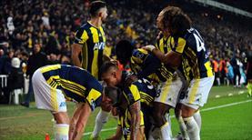 Fenerbahçe sezonu mabedinde kapatıyor