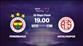 Fenerbahçe sezonu evinde kapatıyor