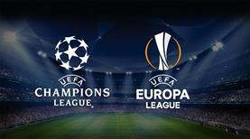 İşte Avrupa kupalarına katılacak takımlar