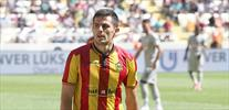 Evkur Yeni Malatyaspor'un vazgeçilmezi