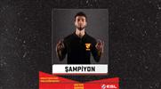 FUT Champions Cup'ta şampiyon Serhan Yeniaras