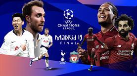 1,7 milyar euroluk dev final