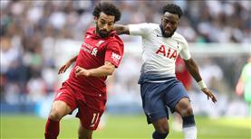 Bilyoner ile günün maçı: Tottenham - Liverpool