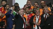 Galatasaray kalesine sürpriz aday