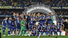 Hellas Verona Serie A'da