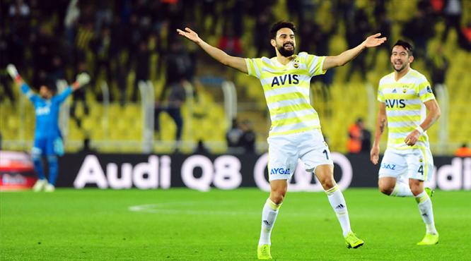 İşte Süper Lig'de atılan en güzel frikik golleri