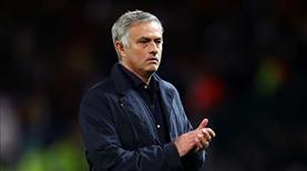 Mourinho rüya 11'ini açıkladı