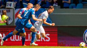 İzlanda tek golle kazandı