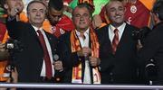 Galatasaray'da yerli operasyonu başlıyor