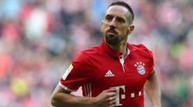 Ribery'den ses getirecek açıklamalar