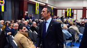 Fenerbahçe'de kongre zamanı