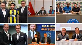 Süper Lig'de bir imza daha