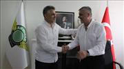Akhisarspor yeni hocasını duyurdu
