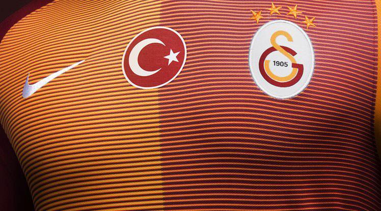 Galatasaray'dan futbol eğimine yatırım