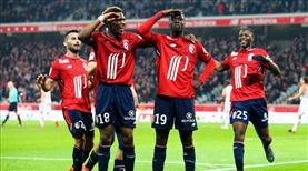 Inter'den Ligue 1'in yıldızına servet