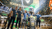 ESL Pro League 9.sezon şampiyonu Liquid