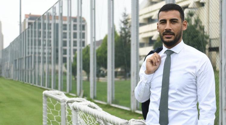 Bursa'ya genç sportif direktör