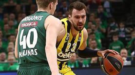 Fenerbahçe Beko NBA'e bir isim daha yolladı
