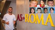 Roma'dan örnek hareket