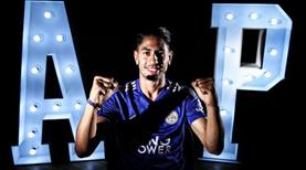 Ayoze Perez, Leicester'da
