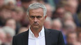 Mourinho Serie A'ya mı gidiyor?