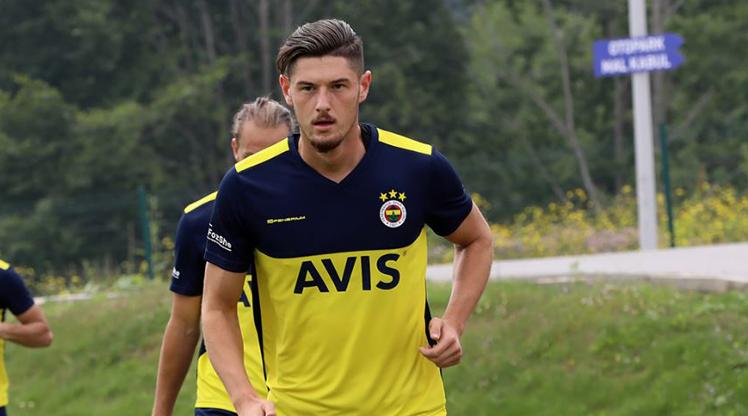 Fenerbahçe'ye altyapıdan takviye