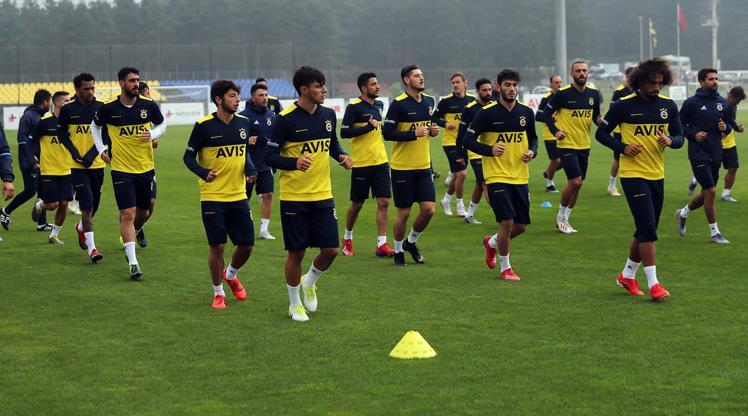 Fenerbahçe'nin rakibi Boluspor