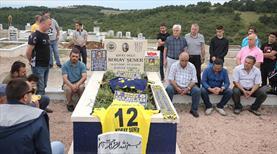 Fenerbahçe, Koray Şener'i unutmadı