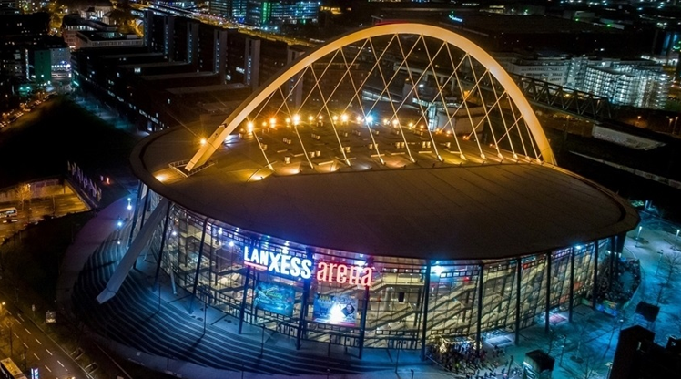 Final-Four'un yeni adresi Köln