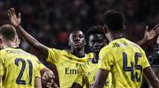 3 gollü maçta kazanan Arsenal