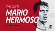 Atletico transferde hız kesmiyor