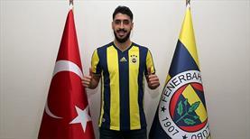Fenerbahçe Tolga Ciğerci ile uzattı