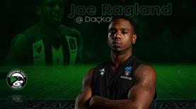 Joe Ragland Daçka'da