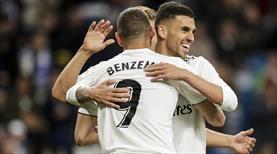 Arsenal ve Real Madrid el sıkıştı