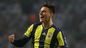 Fenerbahçe tarihine adını yazdırdı