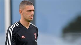 Juventus'tan Milan'a Merih Demiral cevabı