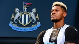 Newcastle rekor transferi açıkladı