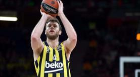 Fenerbahçe Beko'dan Melli'ye teşekkür